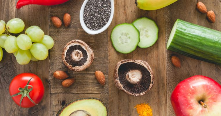How to ReBalance Hormones with Low Carb Nutrition