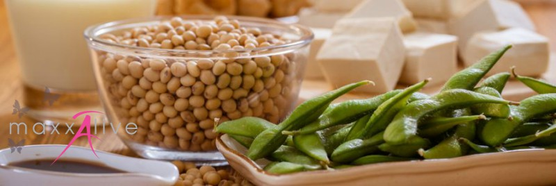Is Soy A Healthy Food?